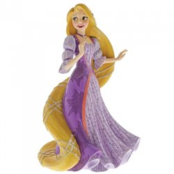 Coulture de Force - Rapunzel