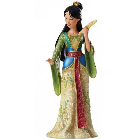 Couture de Force - Mulan