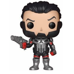 Funko 303 Bobble - Punisher 2099 LE