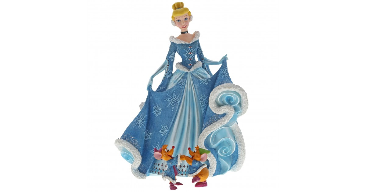 Couture de Force - Holiday - Cinderella