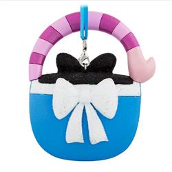 8642 3D Ornament Tas - Alice