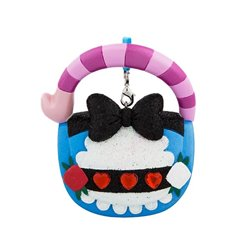 8642 3D Bag Ornaments - Alice