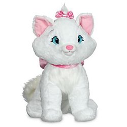 DisneyStore Pluche Medium - Marie