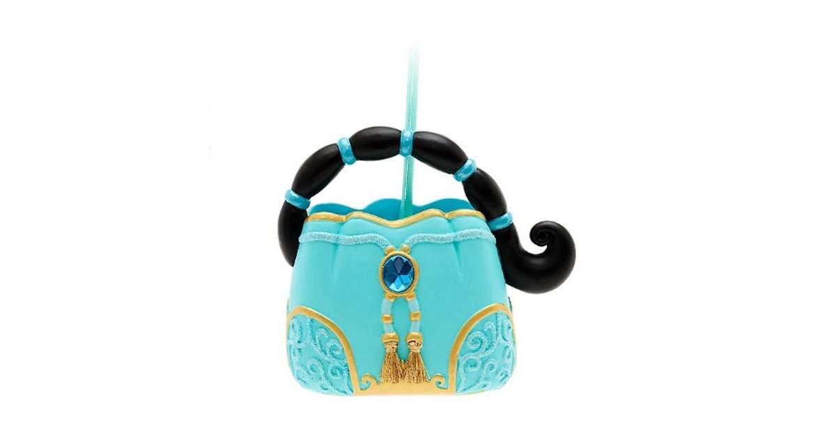 8654 3D Ornamet Tas - Jasmine