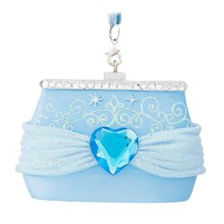 8646 3D Bag Ornaments - Cinderella
