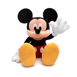 Disney Store Plush 60cm - Mickey