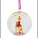 8755 D Figuur in Open Bal Tafel - Tinker Bell