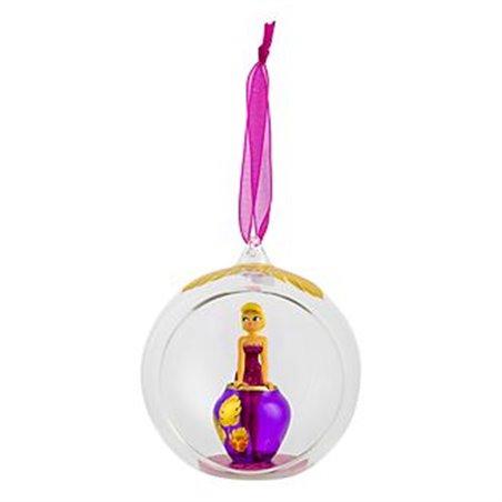 8763 3D fFiguur in Open Bal Vase _ Tinker Bell