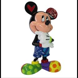 Thinking - Mickey