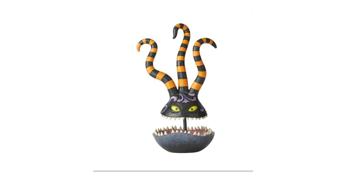 Harlequin Demon