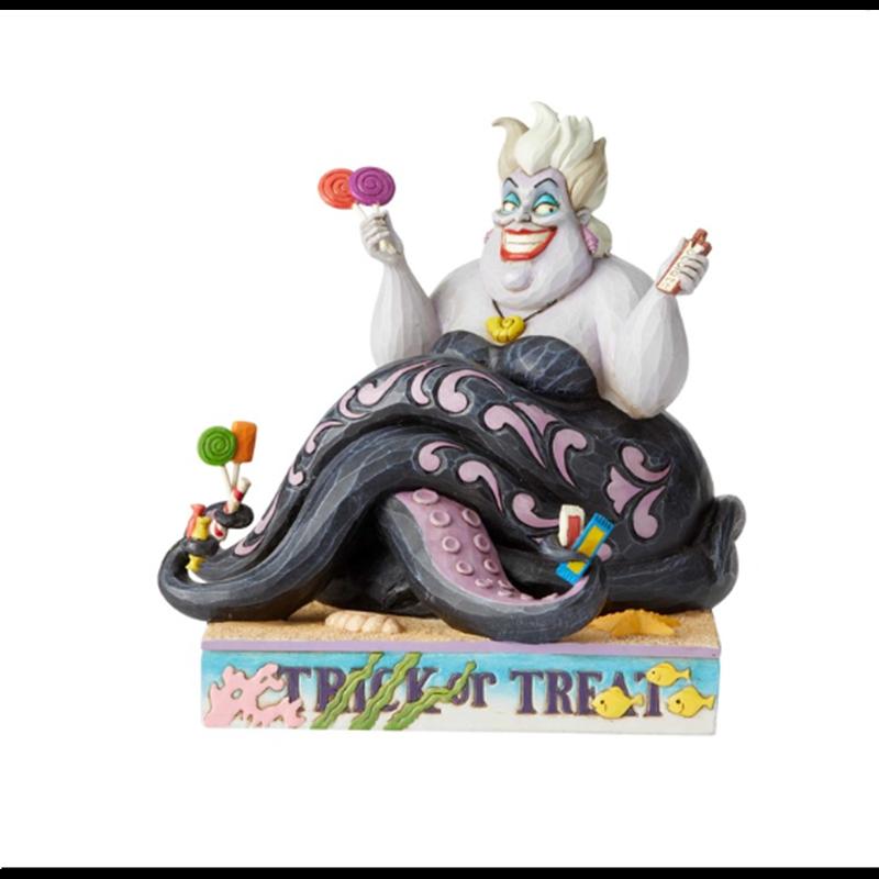Deliciously Greedy - Ursula