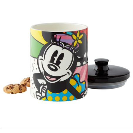 Canister By Britto - Minnie