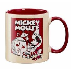 Comic Mug - Mickey