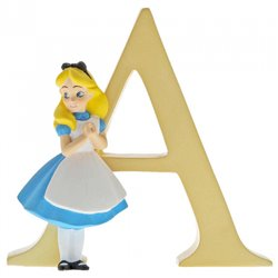 """A"" - Alice in Wonderland"
