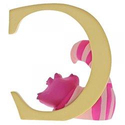"""""""C"""" - Cheshire�Cat"""