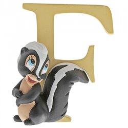 """F"" - Flower"