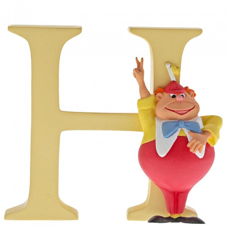 """""""H"""" - Tweedle�Dee"""
