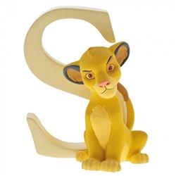 """""""S"""" -�Simba"""