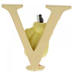 """""""V"""" - Cruella De�Vil"""