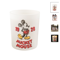 Disney Vegetal Scented Candle - Mickey
