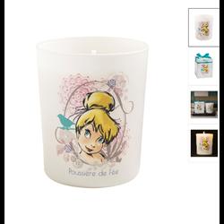 Disney Vegetal Scented Candle - Tinker Bell