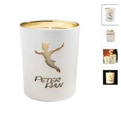 Disney Vegetal Scented Candle - Peter Pan