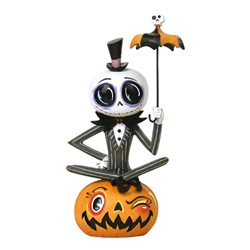 Miss Mindy's - Jack Skellington