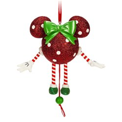 8898 Dangle Dancing Trekpop - Minnie