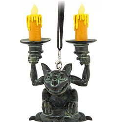 8894 Dangle Gargoyle Light Up - Haunted Mansion