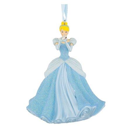 8848 3D Ornament - Cinderella