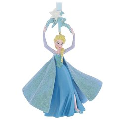 8834 3D Ornament Star - Elsa