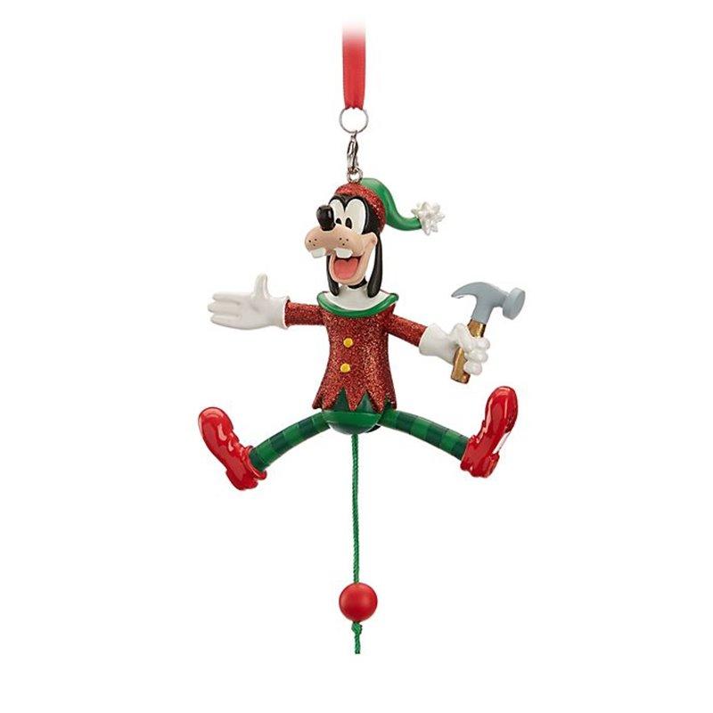 8831 3D Trekpop Ornament - Goofy