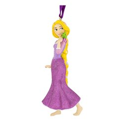8826 3D Ornament - Rapunzel