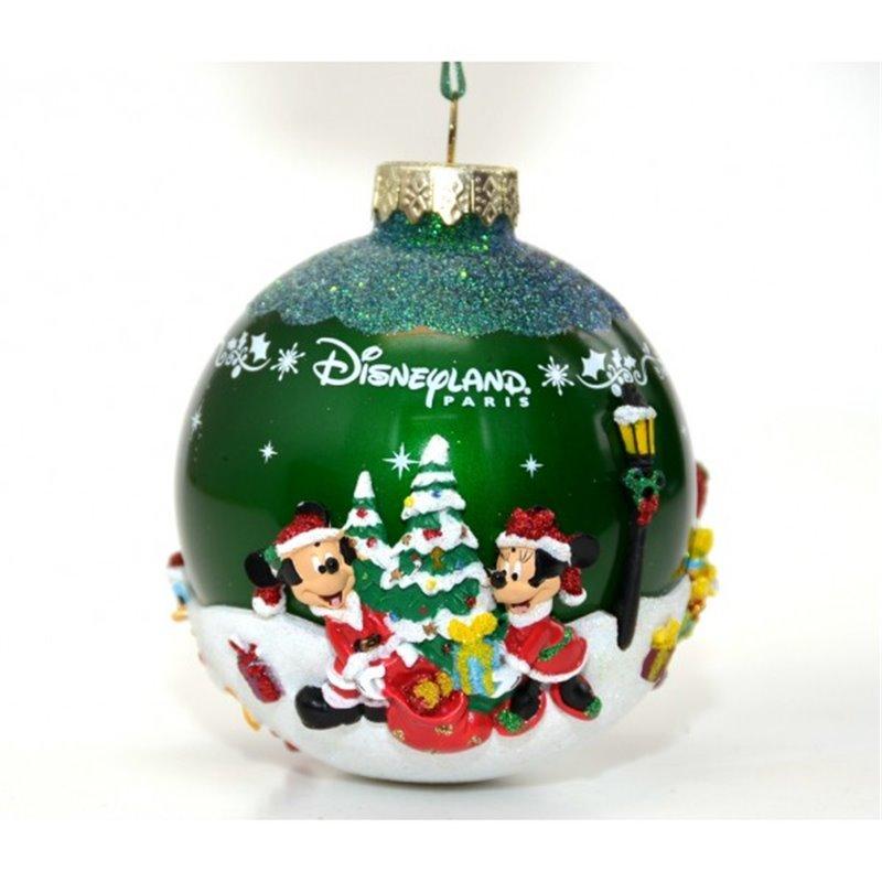 8624 2D Bal Groen - Disney