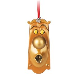 8637 Dangle Ornament - DoorKnob