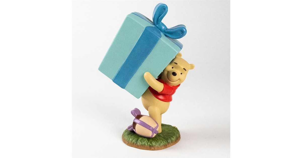 A Grand Something For A Special Sort Of Day - Pooh