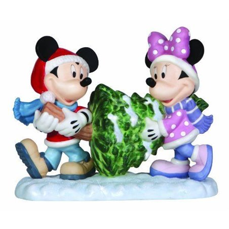 A Season Of Joy And Togetherness - Mickey & Minnie