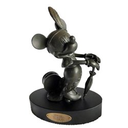 Disney Fantasy Cruise  - Bronze Figurine - Passenger Minnie