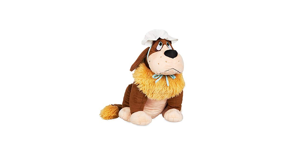 Disney Store Plush - Nana