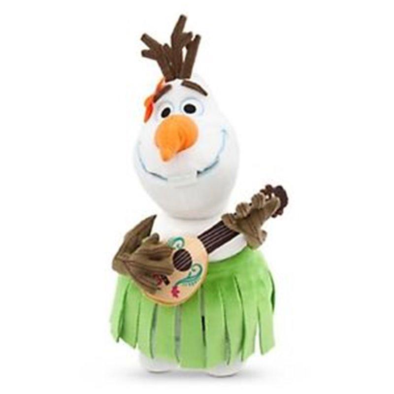 Disney Store Plush 30cm - Aloha Olaf