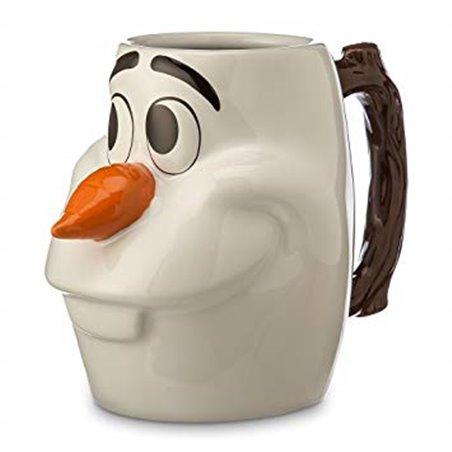 3D Mok  - Olaf