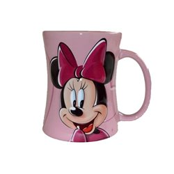Zandloper Mok Roze - Minnie