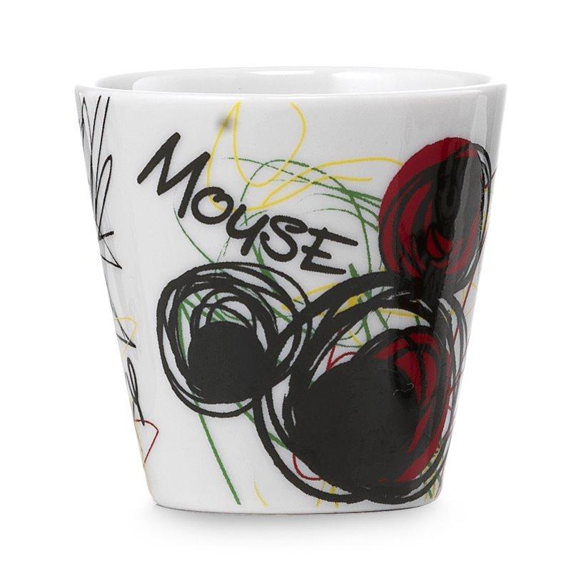 1171 Espresso Shot Graffiti - Mickey