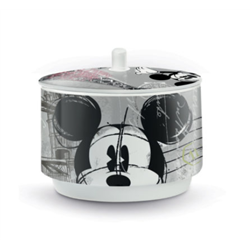 EM 111 City Suikerpot - Mickey & Minnie
