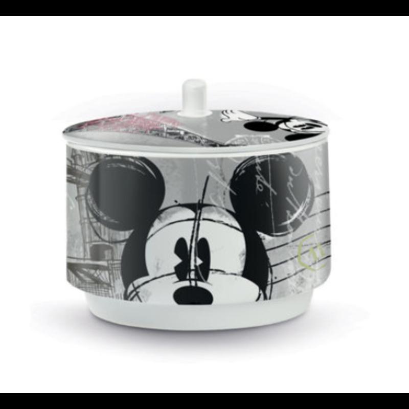EM 111 City Suikerpot - Mickey & Minnie