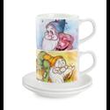 7 Espresso Shots - 7 Dwarfs