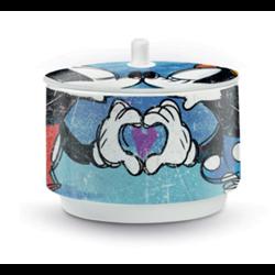 EM 211 LOVE Suikerpot - Mickey & Minnie