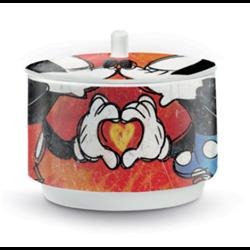 Kiss Me! Suikerpot - Mickey & Minnie