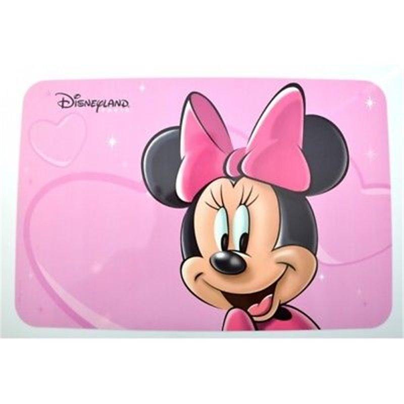 Placemat Roze - Minnie
