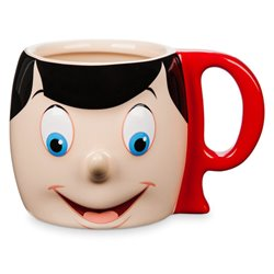 Mok 3D - Pinocchio